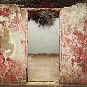 Baker Beach: Battery Chamberlin