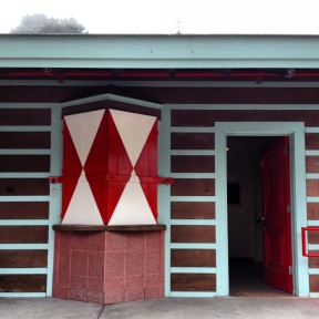 Golden Gate Park: the Boathouse