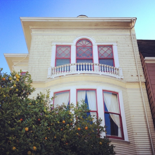 Home on Cherry Street
