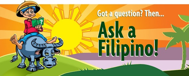 Ask a Filipino