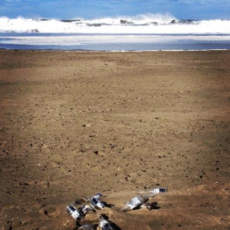 oceanbeach.beerbottles