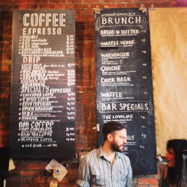 In Search Of Coffee Part Ii Great Lakes Coffee Roasting Company Pointes Of View