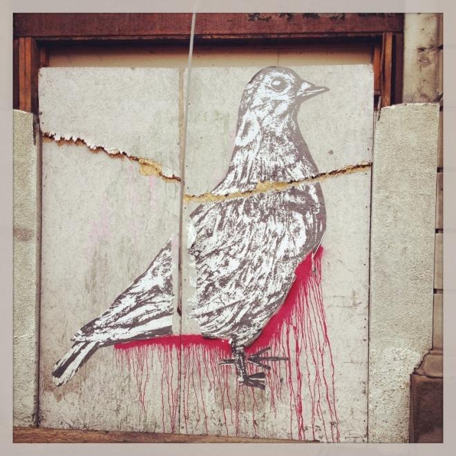 Bird.Streetart