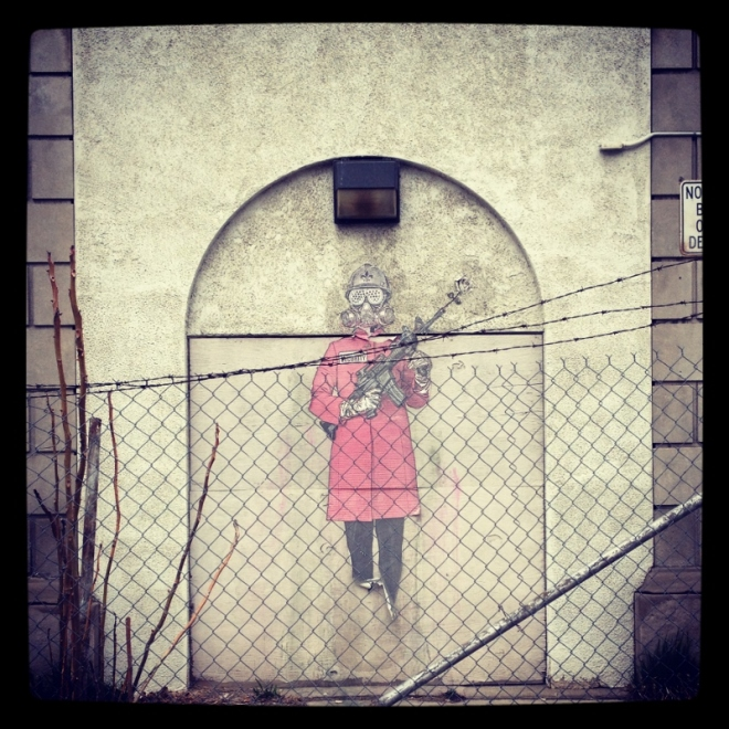 Girl.Streetart